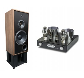 Audiophase Opium Haiku Audio Sensei 300b