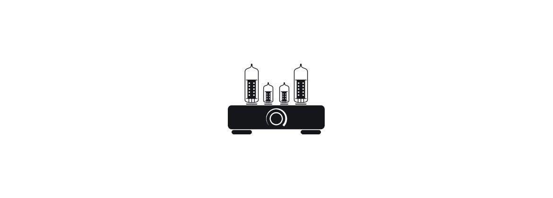 Wzmacniacze stereo lampowe