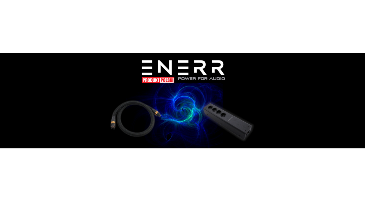 Pełna oferta Enerr w Audio-ON